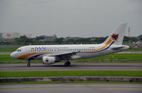 Trung Quốc và Myanmar ấp úng về 5 chuyến bay bí ẩn mỗi đêm - Ảnh 1.