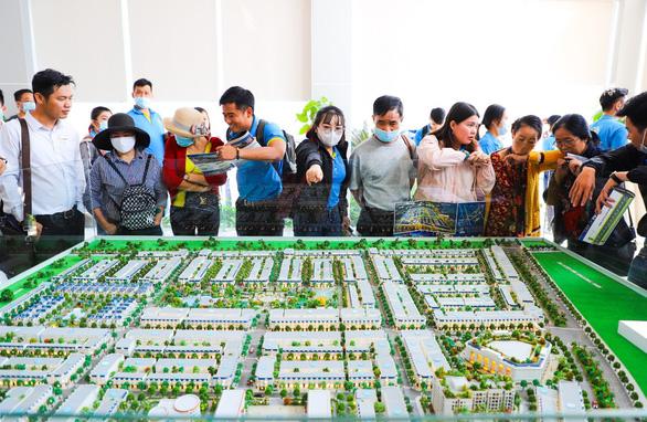 Century City đã có sổ từng nền, khách hàng an tâm đầu tư dịp đầu xuân - Ảnh 1.
