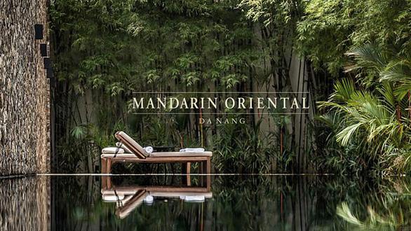 Mandarin Oriental Đà Nẵng sẽ là khu nghỉ dưỡng và dân cư đẳng cấp thế giới - Ảnh 3.