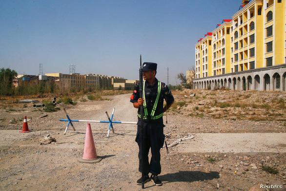 Trung Quốc bị thúc giục cho Liên Hiệp Quốc tới Tân Cương điều tra - Ảnh 1.