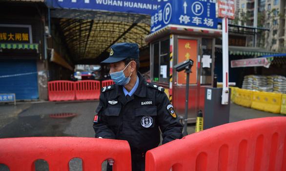 Báo Anh tung báo cáo nội bộ của WHO: Trung Quốc không có gì về ngày đầu chống dịch - Ảnh 1.