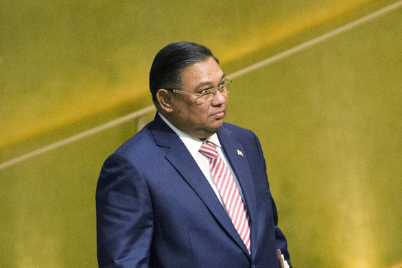 Reuters: Quân đội Myanmar cử ngoại trưởng sang Thái Lan học hỏi kinh nghiệm - Ảnh 1.