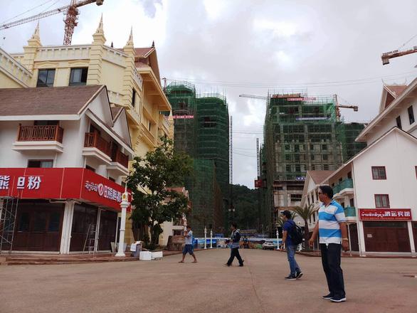 Campuchia ghi nhận số ca nhiễm cao nhất trong ngày, có người Việt - Ảnh 1.