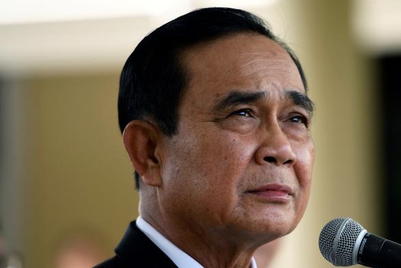 Thủ tướng Thái Lan bác bỏ việc cùng Indonesia làm trung gian hòa giải cho Myanmar - Ảnh 1.