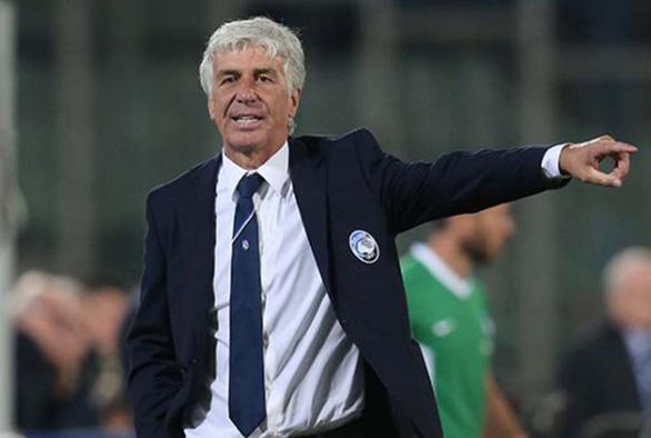 HLV Atalanta: Trọng tài đã hủy hoại trận đấu - Ảnh 1.