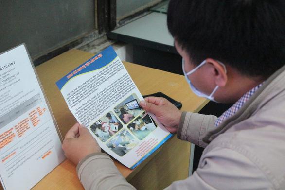 Nhu cầu lao động phổ thông tại Hà Nội tăng sau tết - Ảnh 1.