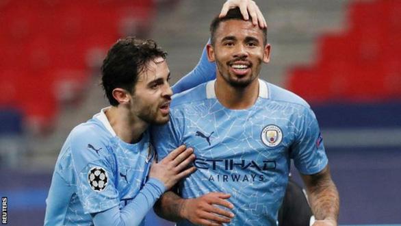 Manchester City đang có cơ hội tuyệt vời để vô địch Champions League - Ảnh 1.