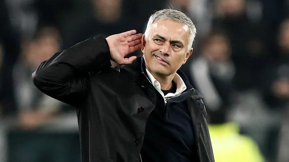 Làm sao cứu Tottenham khỏi... Mourinho? - Ảnh 1.