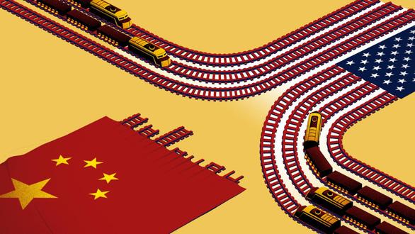 Ông Biden yêu cầu có chuỗi cung ứng thoát Trung, bắt tay với các nước - Ảnh 1.
