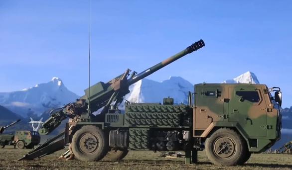Quân đội Trung Quốc chuẩn bị đặc biệt đối phó Ấn Độ ở biên giới - Ảnh 1.