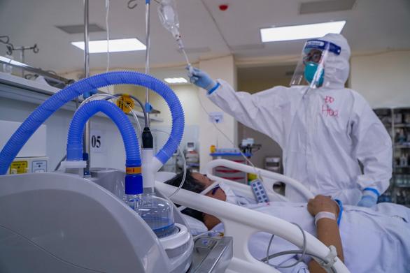 Tại sao người bệnh ở nhà thở máy không được, đến bệnh viện lại thở máy bình thường? - Ảnh 1.