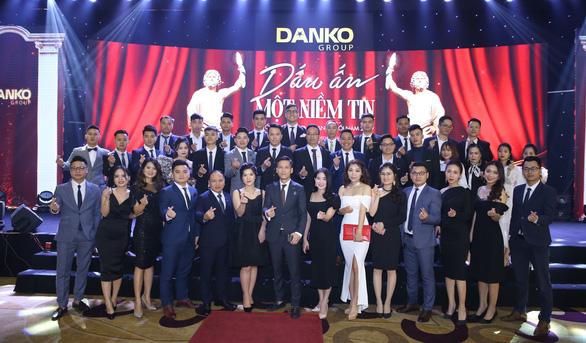 Danko Group tuyển dụng 300 nhân sự đầu xuân 2021 - Ảnh 3.
