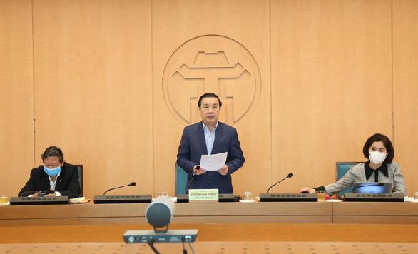 Hà Nội chưa quyết cho gần 2 triệu học sinh đi học lại từ ngày 2-3 - Ảnh 1.