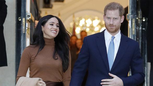 Hoàng tử Harry: Báo chí Anh độc hại như thế nào, họ đã hủy hoại tinh thần của tôi - Ảnh 1.
