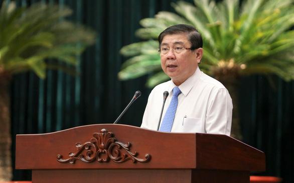 Ông Nguyễn Thành Phong: Đi làm mệt mỏi, tối còn bị karaoke tra tấn là không chấp nhận được - Ảnh 1.
