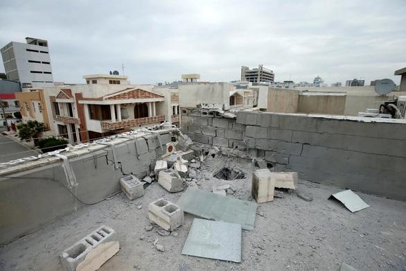 17 người chết trong vụ Mỹ không kích Syria, vì sao ông Biden quyết định ra tay? - Ảnh 1.