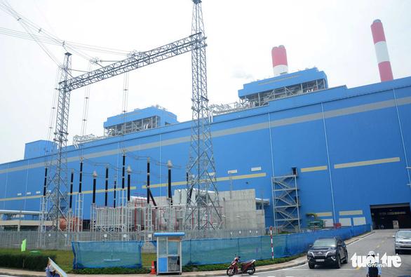 Mitsubishi rút khỏi nhà máy nhiệt điện than ở Bình Thuận - Ảnh 1.