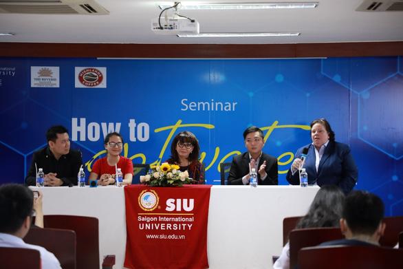 SIU khởi động tuyển sinh cùng học bổng khủng năm 2021 - Ảnh 1.