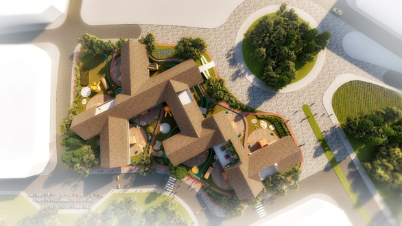 Trung Nguyên Legend công bố đối tác của dự án Thành phố Cà phê - Ảnh 2.