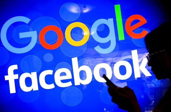 Buộc Facebook, Google trả phí cho báo chí: Việt Nam cần có lộ trình hành động - Ảnh 1.