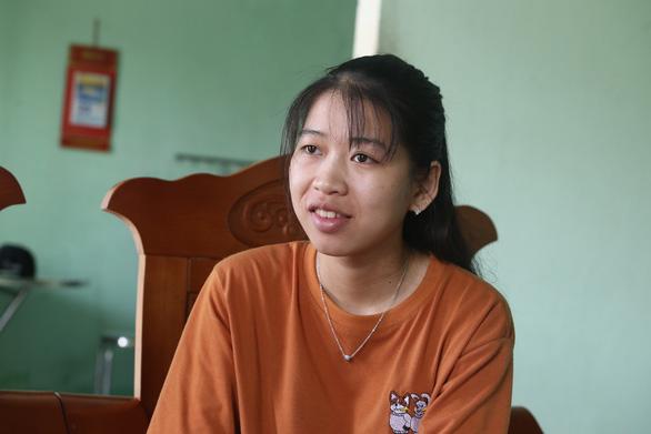Ba cô gái trẻ Quảng Nam tình nguyện nhập ngũ dù đã có công việc ổn định - Ảnh 3.