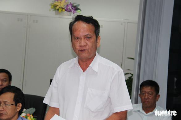 Nguyên cục trưởng, nguyên cục phó Cục Thuế tỉnh Bình Dương bị bắt - Ảnh 2.