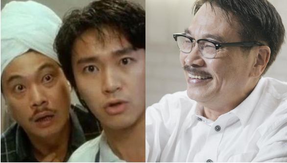 Diễn viên Ngô Mạnh Đạt - trùm vai phụ Hong Kong - qua đời - Ảnh 1.