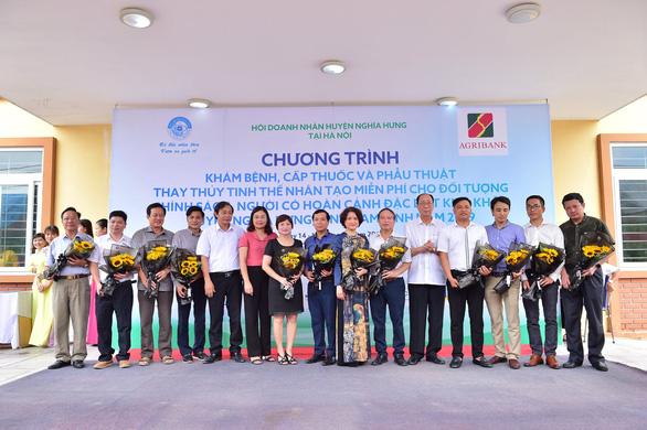 Phó Tổng GĐ Sao Thái Dương phát động chương trình xây dựng Tủ sách lớp học - Ảnh 3.