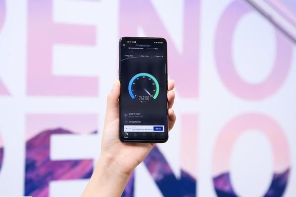 OPPO ra mắt thêm Reno5 5G tại Việt Nam với giá dễ tiếp cận hơn flagship - Ảnh 3.