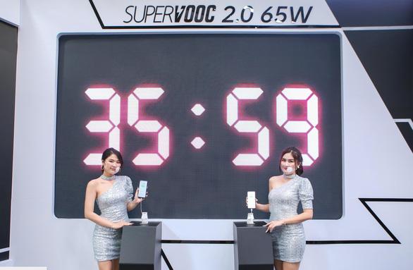 OPPO ra mắt thêm Reno5 5G tại Việt Nam với giá dễ tiếp cận hơn flagship - Ảnh 4.