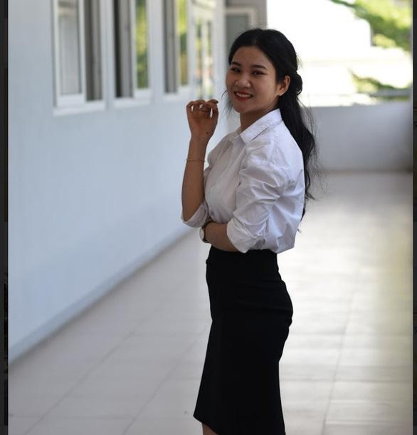 Ba cô gái trẻ Quảng Nam tình nguyện nhập ngũ dù đã có công việc ổn định - Ảnh 2.