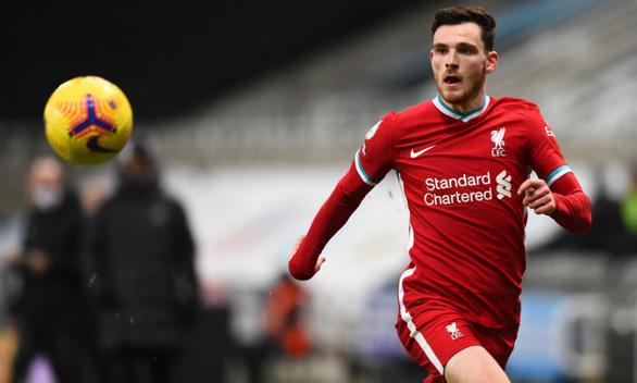 Đại hạ giá khả năng bảo vệ ngôi vô địch của Liverpool - Ảnh 1.