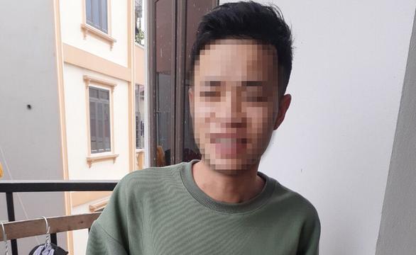 Một công nhân trốn cách ly bị phạt 7,5 triệu đồng - Ảnh 1.