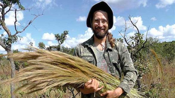 Cuộc chiến phủ lại rừng xanh - Kỳ 5: Những hạt giống nhiệm mầu ở Brazil - Ảnh 3.