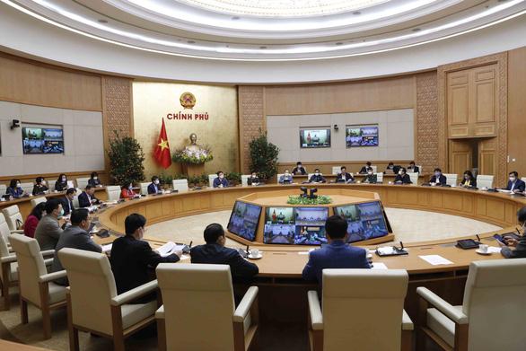 Ban Chỉ đạo COVID-19: Có thể yên tâm tình hình ổ dịch Hải Dương, Quảng Ninh, Hà Nội - Ảnh 1.