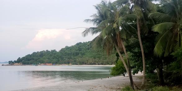 Tết xưa - Tết nay: Tết ngỡ như mơ ở đảo Hải Tặc - Ảnh 2.
