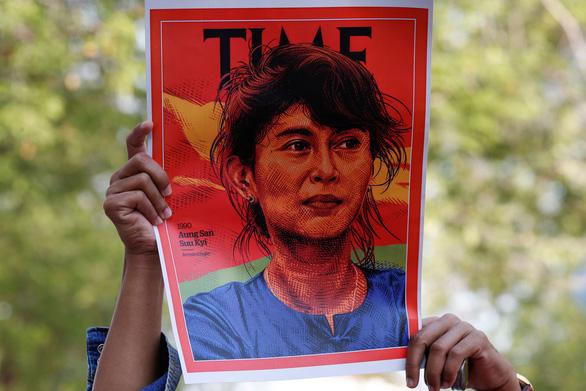 شورای امنیت سازمان ملل خواستار آزادی فوری خانم آنگ سان سوچی است - عکس 1.