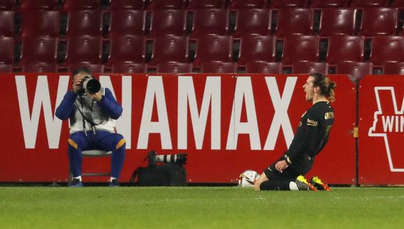 Trận đấu điên rồ của Barcelona ở Cúp Nhà vua - Ảnh 3.