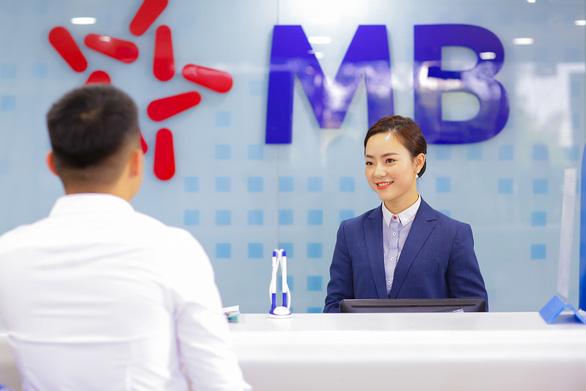 Chuyển đổi số mạnh mẽ, Tập đoàn MB duy trì tốc độ tăng trưởng - Ảnh 1.
