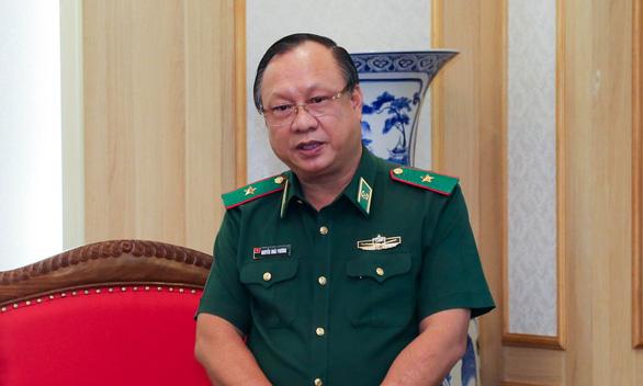 Tăng cường ngăn chặn nhập cảnh trái phép qua biên giới biển Kiên Giang, Cà Mau - Ảnh 1.