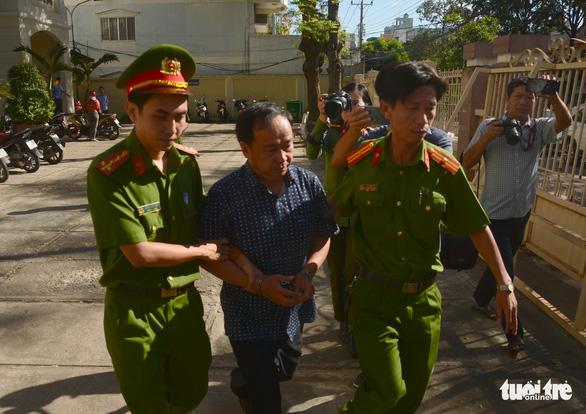 Tiếp tục khởi tố một số bị can trong vụ sai phạm đất đai Phan Thiết - Ảnh 1.