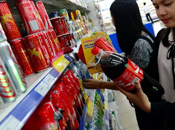 Tổng cục Thuế bác khiếu nại của Coca-Cola Việt Nam, không đồng ý cứ kiện ra tòa - Ảnh 2.