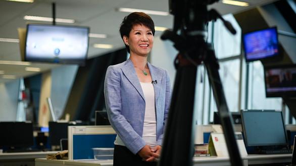 وی مجوز CGTN خود را لغو کرد ، چین بلافاصله به بی بی سی گفت که اخبار جعلی را گزارش دهد - عکس 1.
