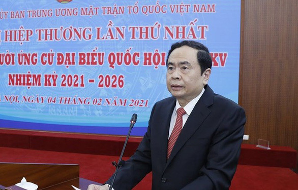 Sẽ bầu 207 đại biểu Quốc hội ở trung ương, giảm đại biểu khối hành pháp - Ảnh 1.
