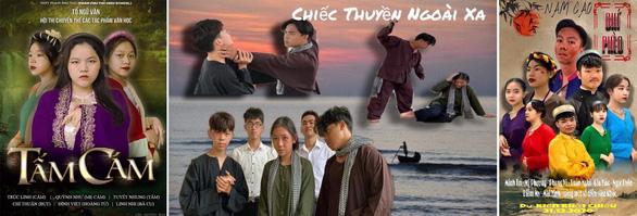 Thầy giáo gốc Bắc hát cải lương để dạy trò Sài Gòn học văn - Ảnh 3.