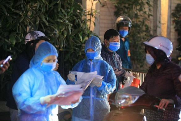 Chiều 5-2, thêm 19 ca COVID-19 cộng đồng, Hà Giang ghi nhận dịch - Ảnh 1.