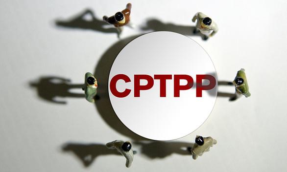 چین در حال یادگیری پیوستن به CPTPP پس از اعمال درخواست انگلیس است - عکس 1.