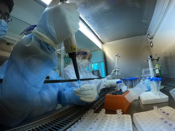 3 trong 6 bệnh nhân ở Điện Biên đã âm tính với COVID-19 - Ảnh 1.