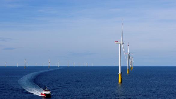 دانمارک در حال ساخت اولین جزیره انرژی سبز جهان به اندازه 18 زمین فوتبال است - عکس 1.