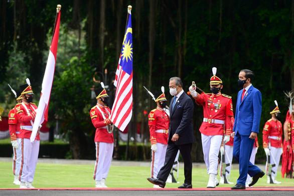 Thủ tướng Malaysia bình luận vụ Myanmar, phá vỡ nguyên tắc ASEAN? - Ảnh 1.